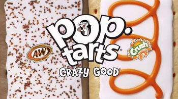 Pop-Tarts TV Spot, 'Soda Pop' - Thumbnail 10