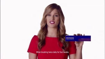 Colgate Optic White High Impact White TV Spot, 'Beyond' Feat. Cassadee Pope
