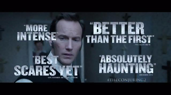 The Conjuring 2: The Enfield Poltergeist - Alternate Trailer 25