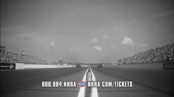 NHRA TV Spot, '2016 Performance US Nationals' - Thumbnail 2