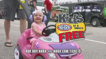 NHRA TV Spot, '2016 Performance US Nationals' - Thumbnail 7