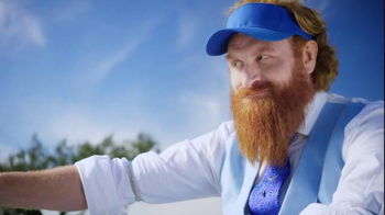 Wyndham Worldwide TV Spot, \'Golf Wish\' Ft. Kristofer Hivju, Brandt Snedeker