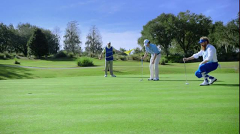 Wyndham Worldwide TV Spot, 'Golf Wish' Ft. Kristofer Hivju, Brandt Snedeker - Thumbnail 4