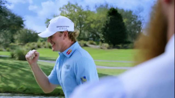 Wyndham Worldwide TV Spot, 'Golf Wish' Ft. Kristofer Hivju, Brandt Snedeker - Thumbnail 7