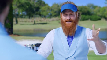 Wyndham Worldwide TV Spot, 'Golf Wish' Ft. Kristofer Hivju, Brandt Snedeker - Thumbnail 8