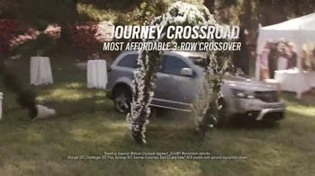 Dodge Summer Clearance Event TV Spot, 'Family Reunion' - Thumbnail 4