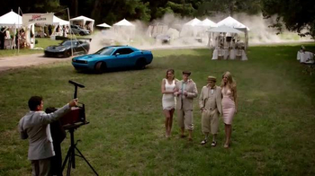 Dodge Summer Clearance Event TV Spot, 'Family Reunion' - 574 commercial airings