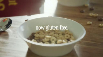 Cheerios Gluten Free TV Spot, 'Breakfast With Dad' - Thumbnail 3