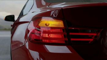 Shell V-Power Nitro+ TV Spot, 'Shapeshifter'