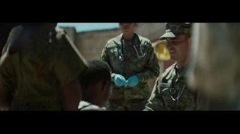 U.S. Army Reserve TV Spot, 'Part-Time Soldier' - Thumbnail 4
