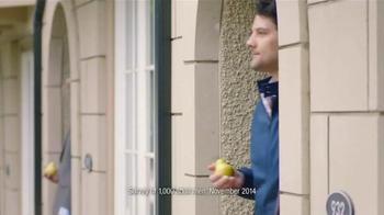 One A Day Men's VitaCraves Gummies TV Spot, 'Apple' - Thumbnail 1