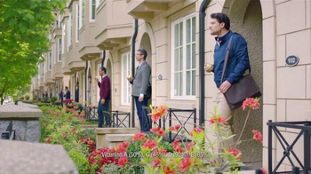 One A Day Men's VitaCraves Gummies TV Spot, 'Apple' - Thumbnail 3