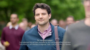 One A Day Men's VitaCraves Gummies TV Spot, 'Apple' - Thumbnail 5