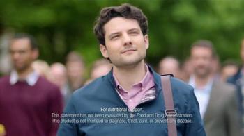 One A Day Men's VitaCraves Gummies TV Spot, 'Apple' - Thumbnail 6