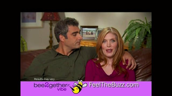 Bee2gether Vibe TV Spot, 'Sizzle or Fizzle' - Thumbnail 1