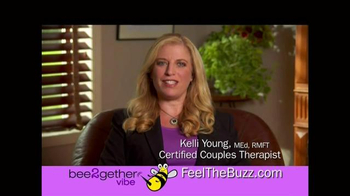 Bee2gether Vibe TV Spot, 'Sizzle or Fizzle' - Thumbnail 3