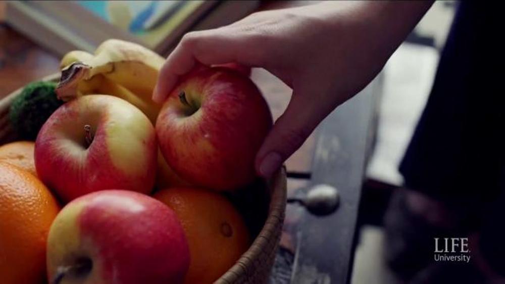 Life University TV Commercial, 'Next Generation'