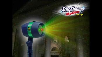 Star Shower Motion TV Spot, 'The White House' - Thumbnail 3