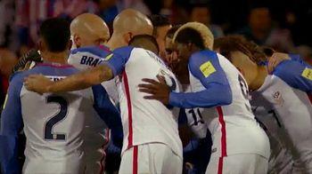 Volpi Foods TV Spot, 'U.S. Soccer: Heritage' - 36 commercial airings