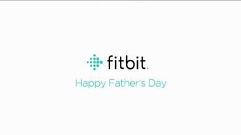 Fitbit TV Spot, 'Happy Father's Day' - Thumbnail 4