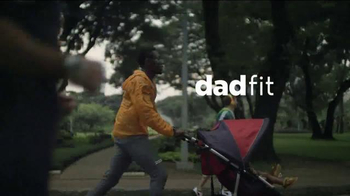 Fitbit TV Spot, 'Happy Father's Day' - Thumbnail 2