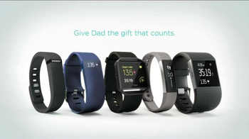 Fitbit TV Spot, 'Happy Father's Day' - Thumbnail 3