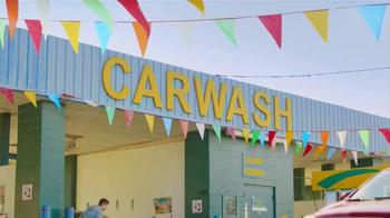 Lunchables Kabobbles TV Spot, 'Car Wash' Song by David Naughton - Thumbnail 1