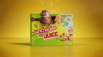 Lunchables Kabobbles TV Spot, 'Car Wash' Song by David Naughton - Thumbnail 10