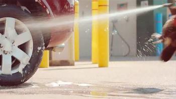 Lunchables Kabobbles TV Spot, 'Car Wash' Song by David Naughton - Thumbnail 4