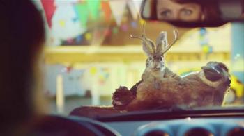Lunchables Kabobbles TV Spot, 'Car Wash' Song by David Naughton - Thumbnail 6