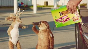 Lunchables Kabobbles TV Spot, 'Car Wash' Song by David Naughton - Thumbnail 8