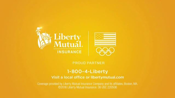Liberty Mutual Mobile App TV Spot, 'Coverage Compass' - Thumbnail 3