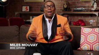 Fandango TV Spot, 'Miles Mouvay: Pet' Featuring Kenan Thompson - Thumbnail 1