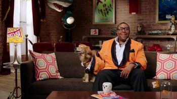 Fandango TV Spot, 'Miles Mouvay: Pet' Featuring Kenan Thompson