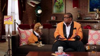 Fandango TV Spot, 'Miles Mouvay: Pet' Featuring Kenan Thompson - Thumbnail 4