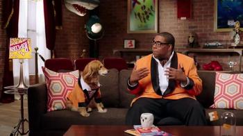 Fandango TV Spot, 'Miles Mouvay: Pet' Featuring Kenan Thompson - Thumbnail 7