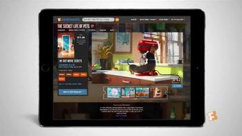 Fandango TV Spot, 'Miles Mouvay: Pet' Featuring Kenan Thompson - Thumbnail 8
