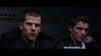 Now You See Me 2 - Alternate Trailer 10