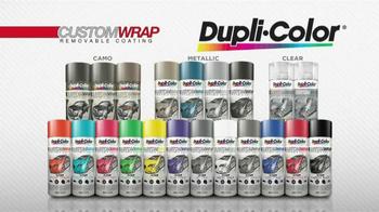 Dupli-Color Custom Wrap TV Spot, 'Customize Your Ride' - Thumbnail 4