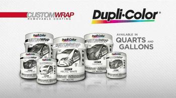 Dupli-Color Custom Wrap TV Spot, 'Customize Your Ride' - Thumbnail 5