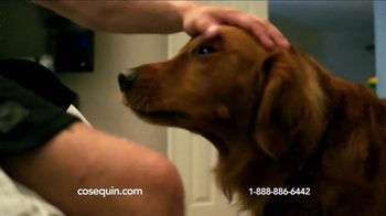 Cosequin TV Spot, 'Hero's Best Friend' Featuring Jack Hanna - 96 commercial airings