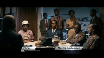 Time Warner Cable On Demand TV Spot, 'Triple 9 and Race' - Thumbnail 4