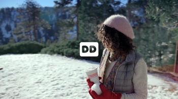 Dunkin' Donuts Hot Chocolate-Frozen TV Spot, 'Split Season' - Thumbnail 1
