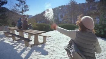 Dunkin' Donuts Hot Chocolate-Frozen TV Spot, 'Split Season' - Thumbnail 2