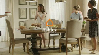Ashley Furniture Homestore Memorial Day Sale TV Spot, 'Last Chance: Sofa' - Thumbnail 1