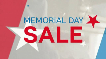 Ashley Furniture Homestore Memorial Day Sale TV Spot, 'Last Chance: Sofa' - Thumbnail 2