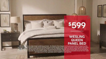 Ashley Furniture Homestore Memorial Day Sale TV Spot, 'Last Chance: Sofa' - Thumbnail 5