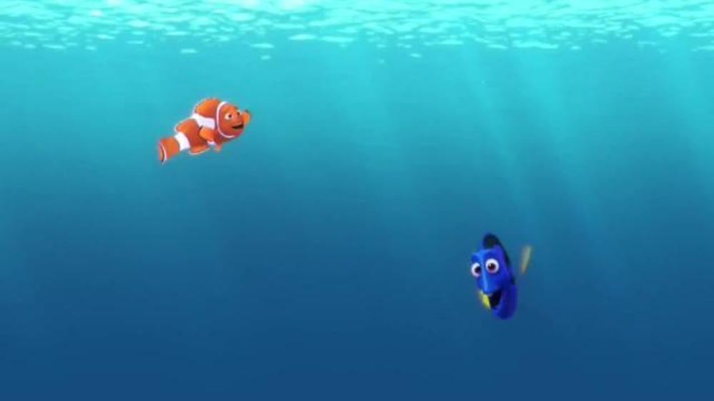 Band-Aid TV Commercial, 'Disney Channel: Finding Dory: Stay Safe'