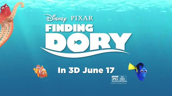 Band-Aid TV Spot, 'Disney Channel: Finding Dory: Stay Safe' - Thumbnail 8