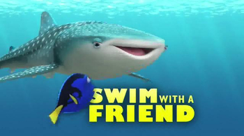 Band-Aid TV Spot, 'Disney Channel: Finding Dory: Stay Safe' - Thumbnail 3